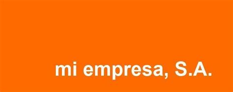 Marca Comercial. La importancia del nombre de la empresa