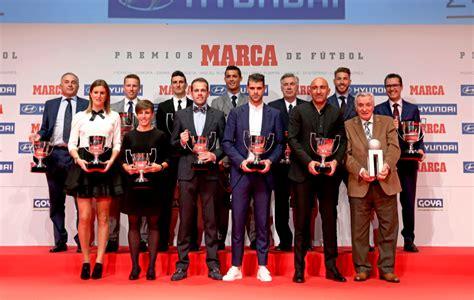 MARCA entrega este lunes los Premios de F tbol | Marca.com