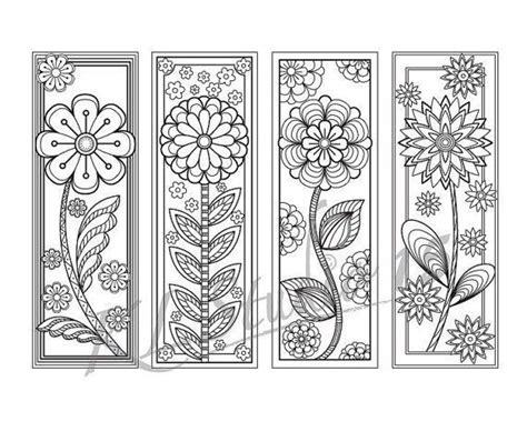 Marcapáginas   Coloring Pages   Pinterest   Marcapáginas ...