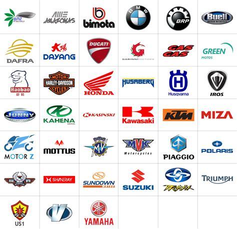 Marcas de motocicletas presentes no mercado brasileiro ...