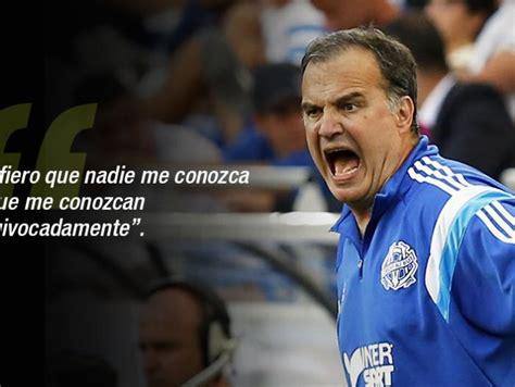 Marcelo Bielsa cumple años: aquí presentamos sus frases ...
