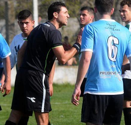 Marcelo Sanz será el árbitro en Otamendi « Diario La ...
