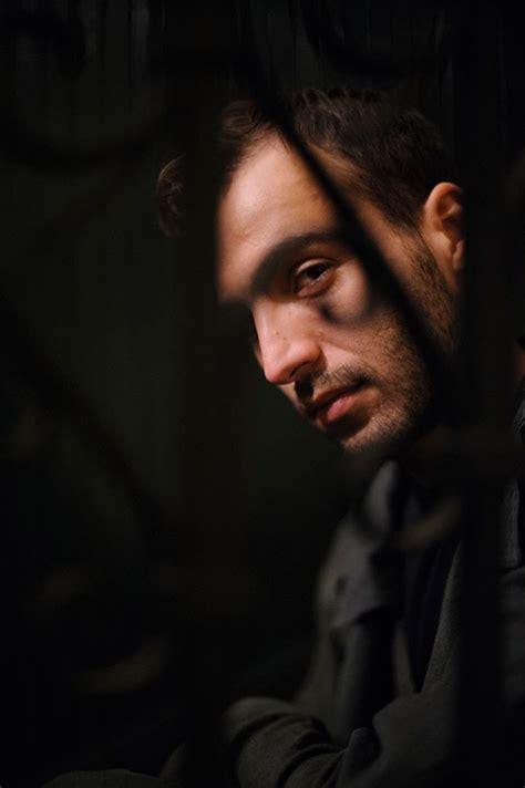 Marco Flores, bailaor flamenco. - Revista DeFlamenco.com