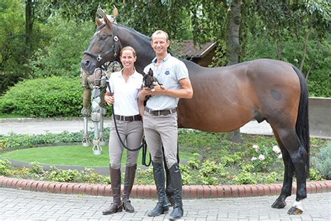 Marco Kutscher | The Horse Magazine