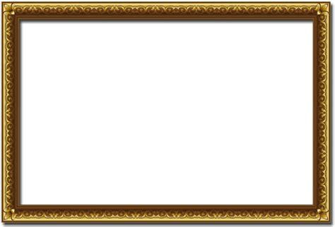 marco para foto clasico   Descargar Marcos