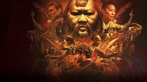 Marco Polo | Site officiel de Netflix