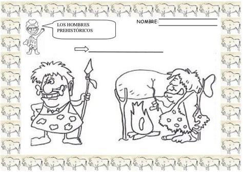 marcos infantiles la prehistoria - Buscar con Google ...