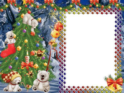 Marcos para fotos: Marcos navideños para fotos   NAVIDAD ...