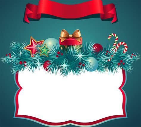 Marcos para tarjetas de navidad   Imagui