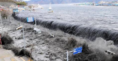 Maremoto: Concepto, Causas, Consecuencias y Tsunami