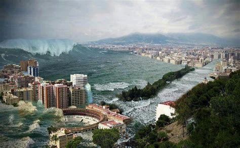 Maremoto nostrum: los tsunamis del Mediterráneo - ¡No ...