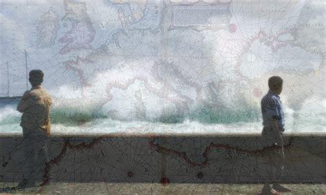 Maremoto nostrum: ¿tsunamis en el Mediterráneo?