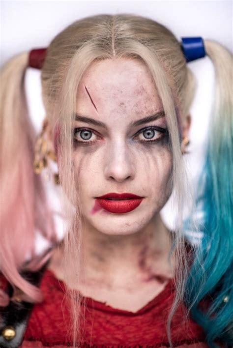 Margot Robbie bevestigd als Harley Quinn in nieuwe DC ...