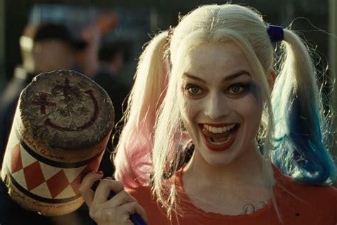 Margot Robbie Harley Quinn Film in Development at WB ...