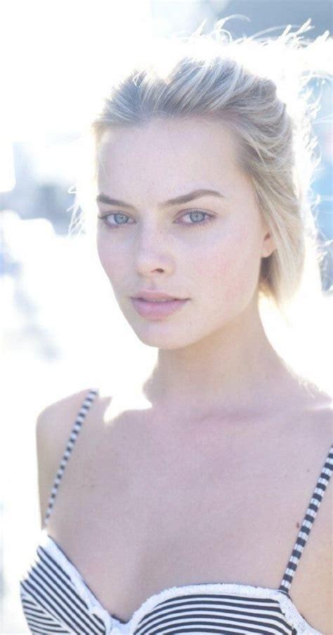 Margot Robbie | MaksatBilgi
