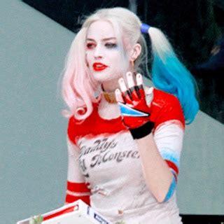 Margot Robbie  Person    Comic Vine