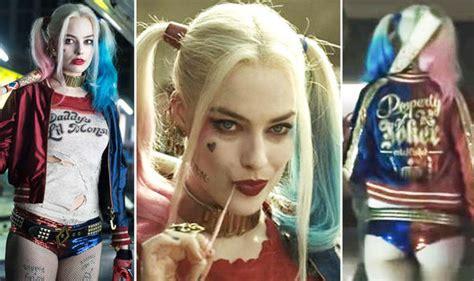 Margot Robbie reveals thrilling Harley Quinn news | Films ...