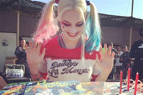 Margot Robbie to Star in Harley Quinn Spin Off Movie ...