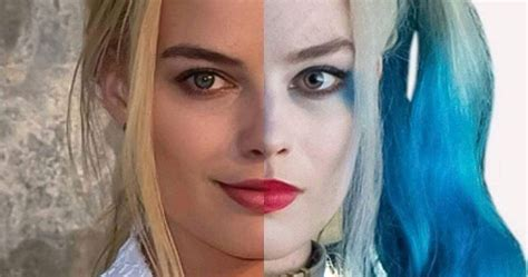 Margot Robbie Will Return as Harley Quinn in 2018, But in ...