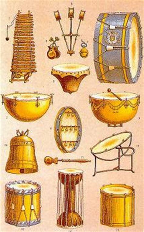 Mari_Lopez: Instrumentos de Percusion