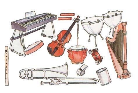 Mari_Lopez: Instrumentos Musicales.
