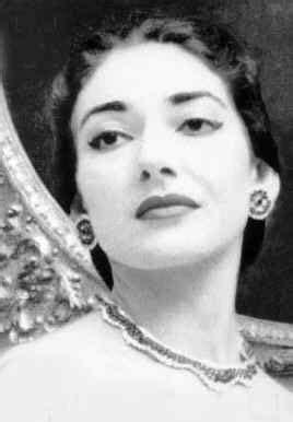 Maria Callas Ave Maria | Connecter.ca Presse