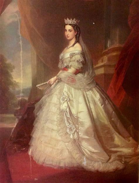 María Carlota Amelia Victoria Clementina Leopoldina de ...