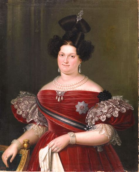 Maria Christina of the Two Sicilies - Wikipedia