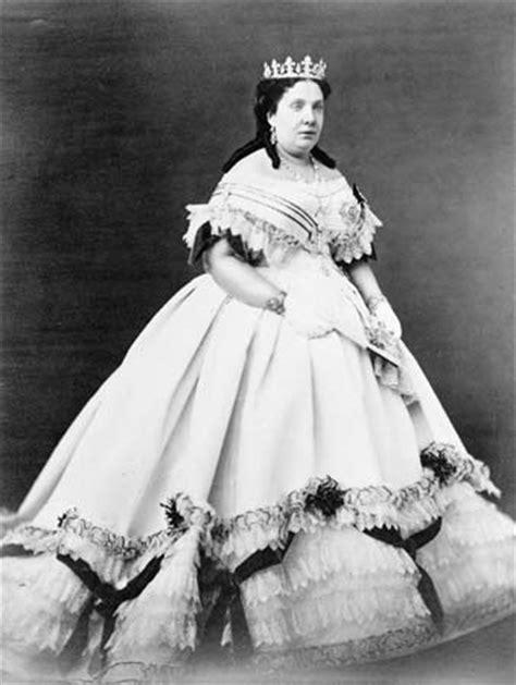 Maria Cristina de Borbon   biography - queen of Spain ...