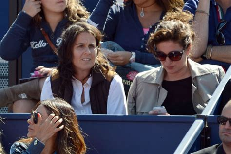 María Francisca Perelló, Andrés Velencoso, Alejandra Prat ...