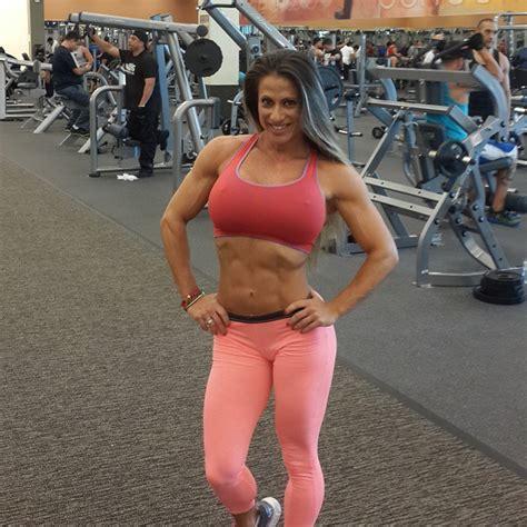 Maria Garcia | Beauty Muscle