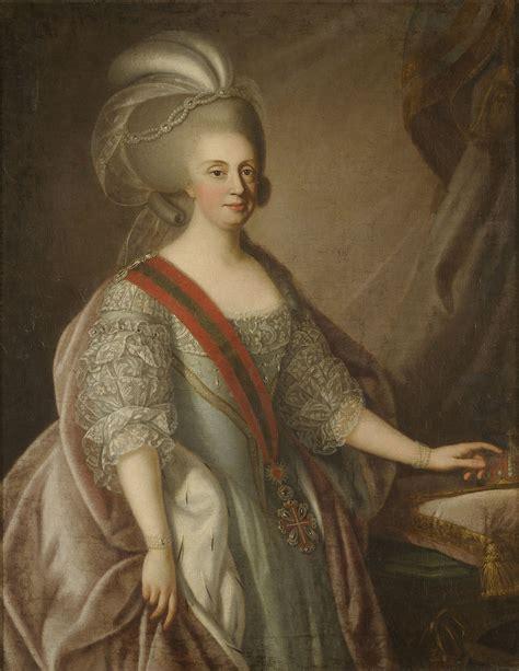Maria I of Portugal - Wikipedia
