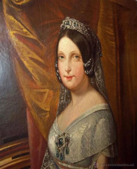 María Isabel Luisa de Borbón y Borbón Dos Sicilias ...