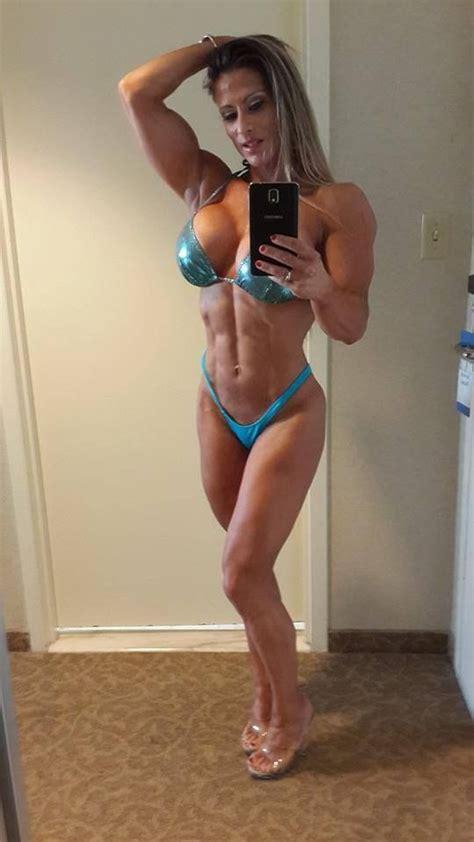 Maria Jose Garcia Sanchez | Muscles | Pinterest | Female ...