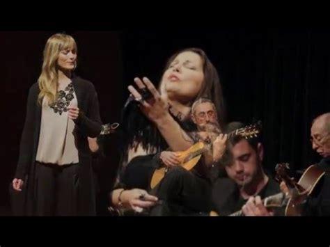 Maria La Portuguesa  Inês Cunha    YouTube