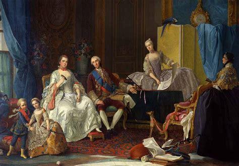María Luisa de Borbón y Parma, el poder en la sombra   Foto 1