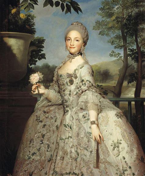 María Luisa de Borbón y Parma, el poder en la sombra