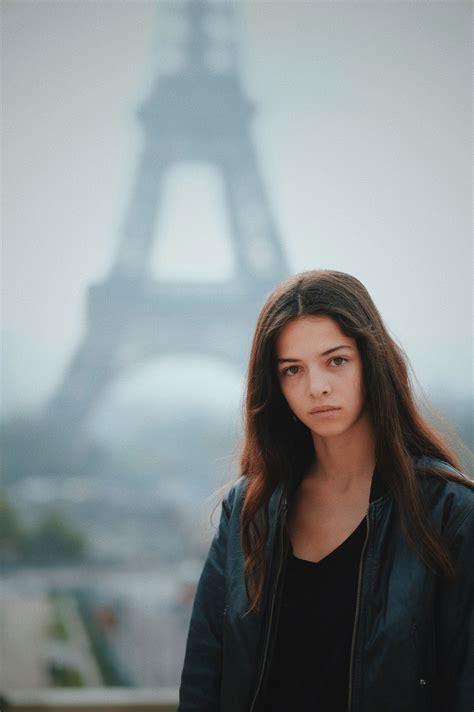 Maria Miguel: a portuguesa que é exclusiva Saint Laurent