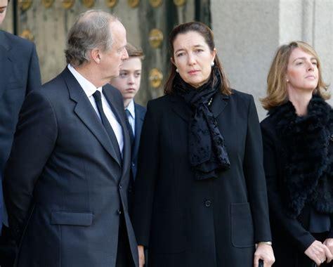 María paloma de borbón-dos sicilias, con su... | Loc | EL ...