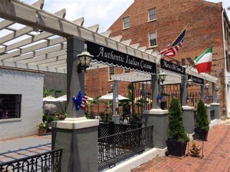 Maria s Cafe & Italian Restaurant, Petersburg, VA ...