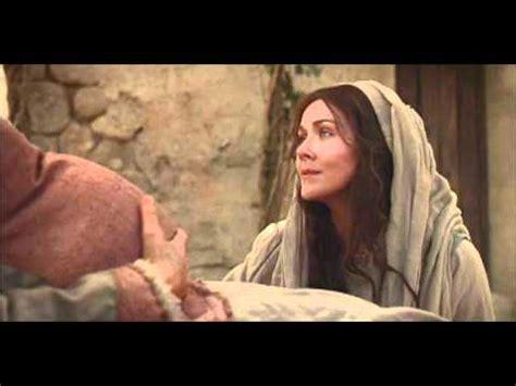 Maria visita a la madre de Juan el Bautista   YouTube