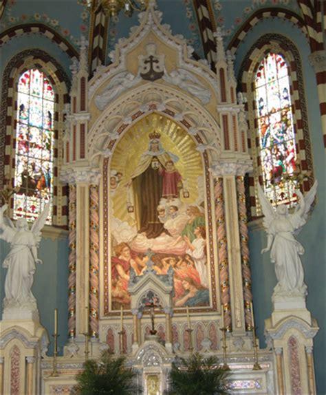 Marian Feasts   May 7