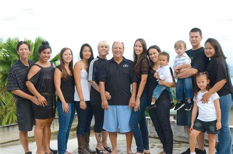 Marianas man: Norman T. Tenorio, 2014 Executive of the ...