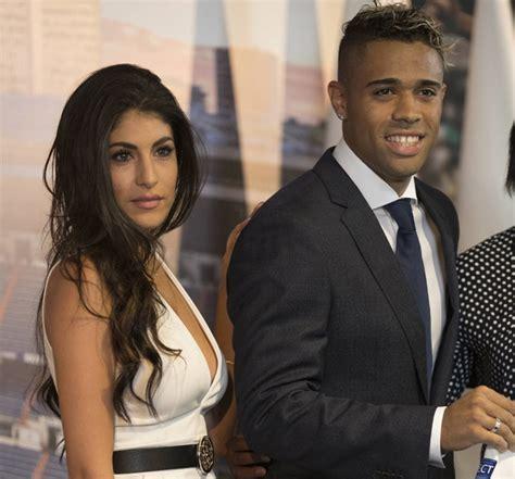 Mariano Diaz Mejia s Girlfriend Yaiza Moreno  Bio, Wiki