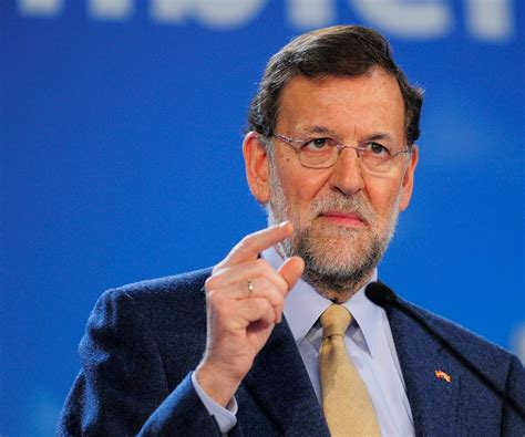 Mariano Rajoy Biography - Facts, Childhood, Family ...