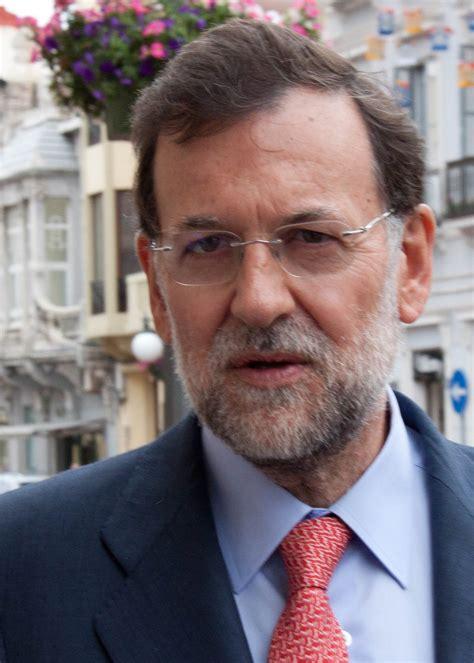 Mariano Rajoy Biography, Mariano Rajoy's Famous Quotes ...