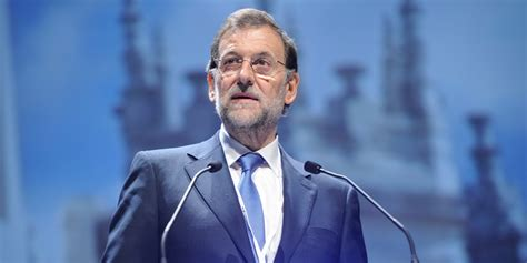 Mariano Rajoy Brey Net Worth 2018: Wiki, Married, Family ...