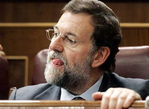 Mariano Rajoy, contigo NO estoy | No me jodas que me incomodas