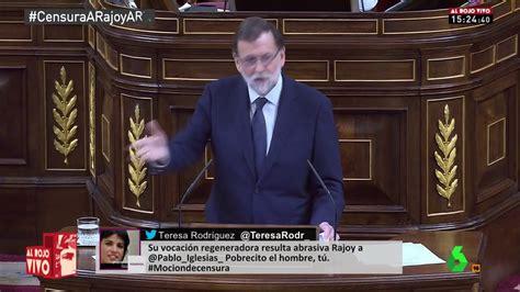 Mariano Rajoy nos deleita con otra de sus frases   YouTube