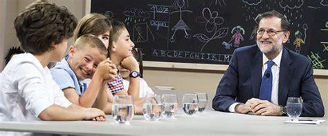 Mariano Rajoy, sobre la corrupción en el PP: